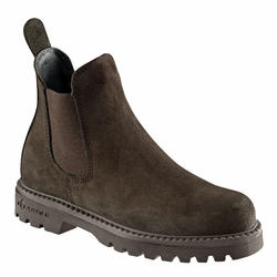 Sentier 马术运动成人马靴-棕色