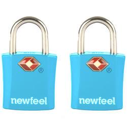 旅行箱附件小锁头行李锁健身房柜子锁 NEWFEEL Key lock