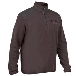 300 hunting pullover high neck - black