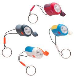运动附件手摇充电男女手电筒 FORCLAZ 袖珍LED