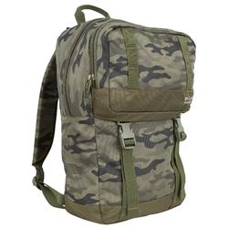 BACKPACK 20 LITRE CAMOUFLAGE GREEN/背包