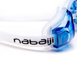 游泳眼镜100 CORRECTIVE - Blue -4