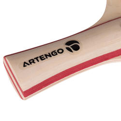 乒乓球拍套装FR 130包含2个趣味乒乓球拍和3个乒乓球