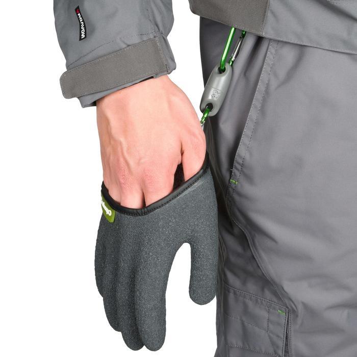 钓鱼运动 手套 右手EASY PROTECT RIGHT HAND fishing glove
