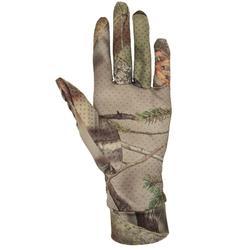荒野探险仿生迷彩手套