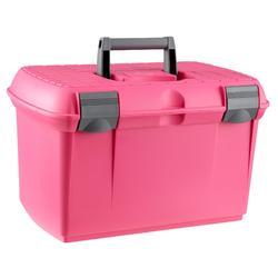 GB500 马术运动洗漱箱- 粉色/灰色