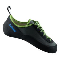 成人攀岩鞋 ROCK - 灰色
