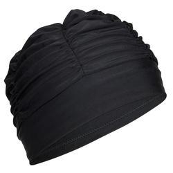 网布泳帽- Volume Black