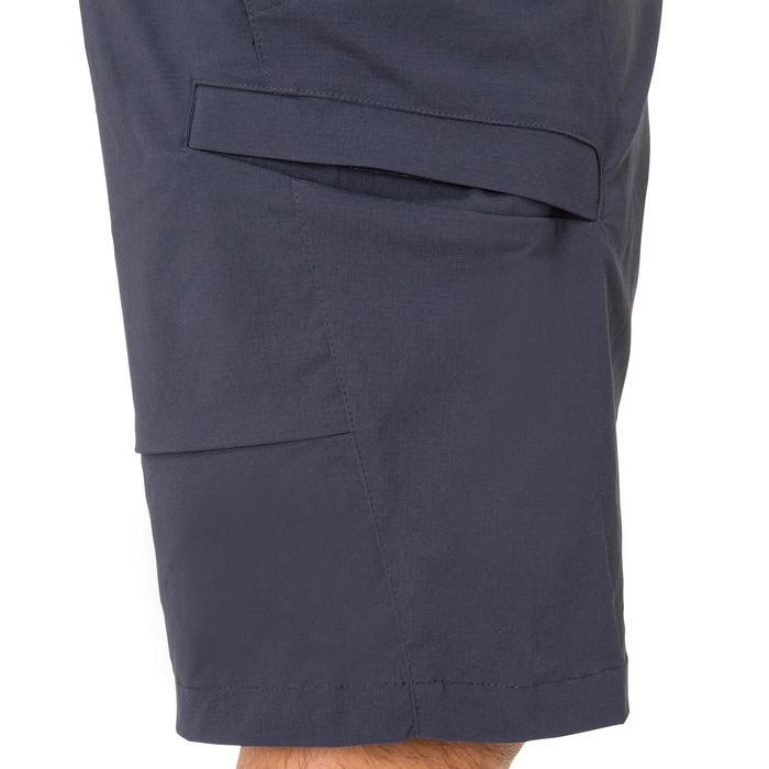 男式航海百慕大短裤Race Dark Blue