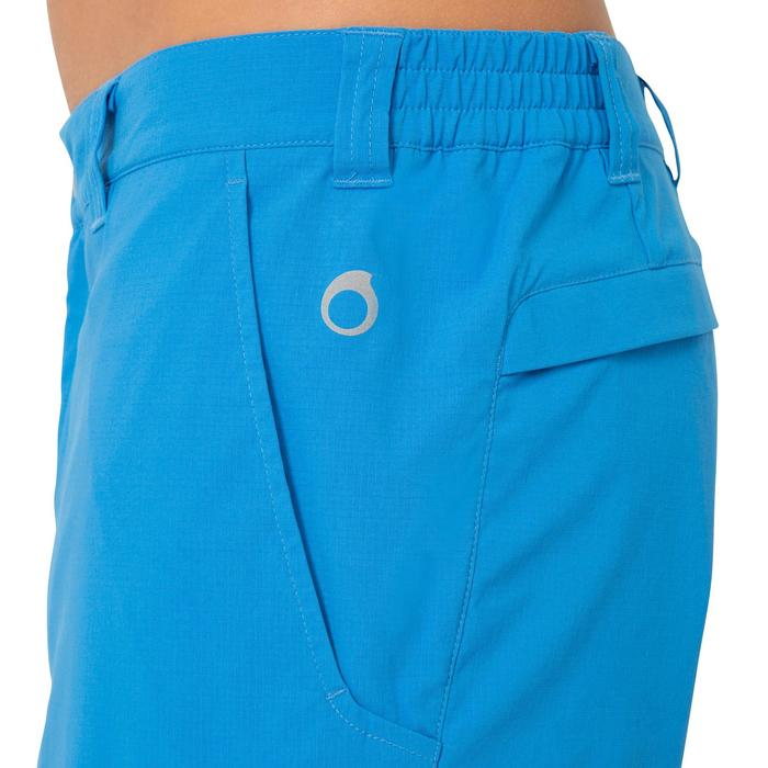 男式百慕大短裤Race Bright Blue