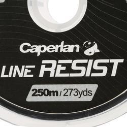 鱼线250米250m Grey Resist Fishing Line