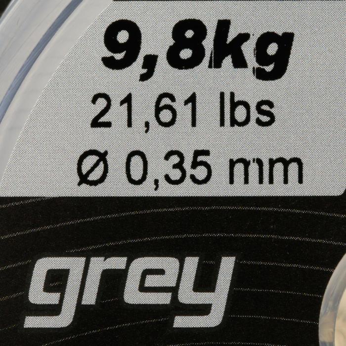 尼龙线 250米 LINE RESIST GREY 250 M NEW FISHING LINE