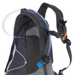 FH900 HELIUM 登山徒步背包 17 升 - 灰色/黑色