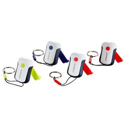 Dynamo 50 Torch - White Collection