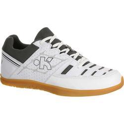 排球运动抓地缓震支撑牛筋底男士排球鞋 KIPSTA V100