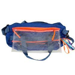 游泳包20升SWIMY 20 - GRANATINA BLUE