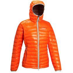 攀岩运动轻便保暖女式羽绒服 SIMOND DOWN JACKET LIGHT