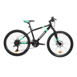 Rockrider 700 Kids' 24-Inch Mountain Bike 8-12 Years