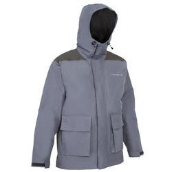 钓鱼保暖服 灰色 WARM-1 JACKET