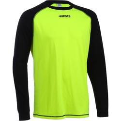 足球运动抗冲击耐磨儿童长袖守门员服 KIPSTA F300 kids goalkeeper shirt