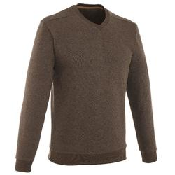 NH150 Men's Nature Hiking Pullover - Brown