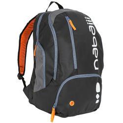 34L 泳池背包 - Black Orange