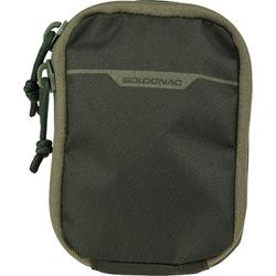X-ACCESS ORGANIZER POUCH S 10x14 CM GREEN/包袋