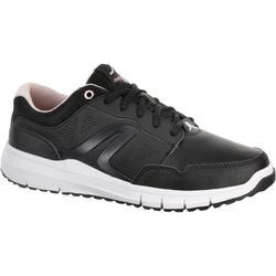 步行运动防泼水舒适缓震女式步行鞋休闲鞋 NEWFEEL Protect 140 women