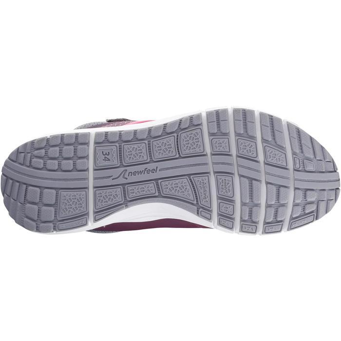 青少年健走鞋Protect 580 -紫色
