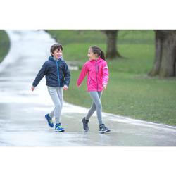 Protect 580 儿童防水健走鞋-灰色/白色