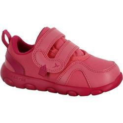 健身运动稳定支持婴幼儿健身鞋 DOMYOS Baby Gym Shoes